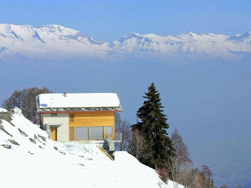 Chalet Chalet Dargan - Thyon - Valais