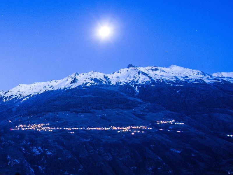 Location au ski Chalet Etoile des 4 Vallées - Thyon
