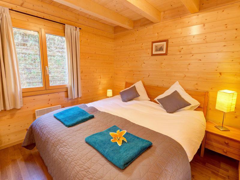 Location au ski Chalet Etoile des 4 Vallées - Thyon - Chambre