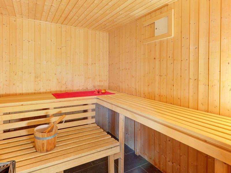 Location au ski Chalet Etoile des 4 Vallées - Thyon - Sauna