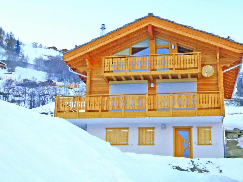 Шале Chalet Falcons Nest - Thyon - Вале (кантон)