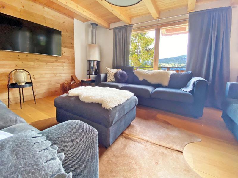 Location au ski Chalet Marguerite - Thyon - Appartement