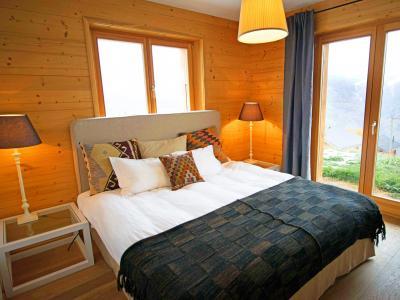 Location au ski Chalet Aurore - Thyon - Chambre