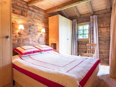 Rent in ski resort Chalet Barbara - Thyon - Bedroom
