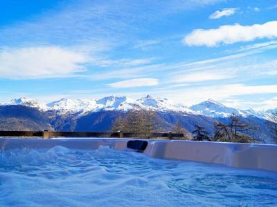Rent in ski resort Chalet Brock - Thyon