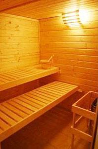 Location au ski Chalet 6 pièces 10 personnes - Chalet Collons 1850 - Thyon - Sauna