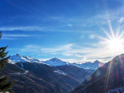 Rent in ski resort Chalet Etoile des 4 Vallées - Thyon
