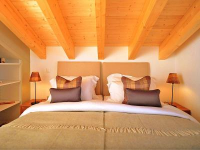 Аренда на лыжном курорте Chalet Falcons Nest - Thyon - Мансард&