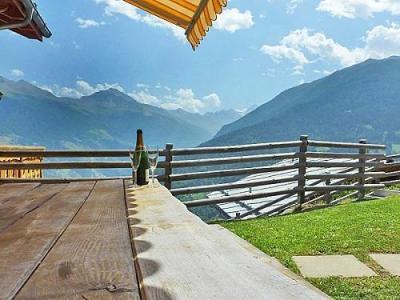 Location au ski Chalet K2 - Thyon - Balcon