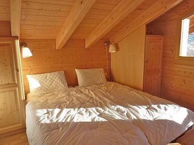 Location au ski Chalet K2 - Thyon - Chambre