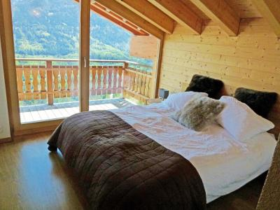 Аренда на лыжном курорте Chalet Ourson Blanc - Thyon - Мансард&