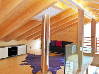 Rent in ski resort Chalet Sur Piste - Thyon - Bench seat