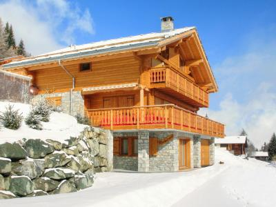 Rental Thyon : Chalet Teychenne winter