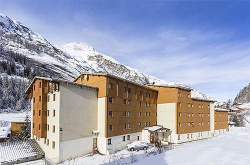 Ski tout compris Hotel Club Mmv Les Brevieres