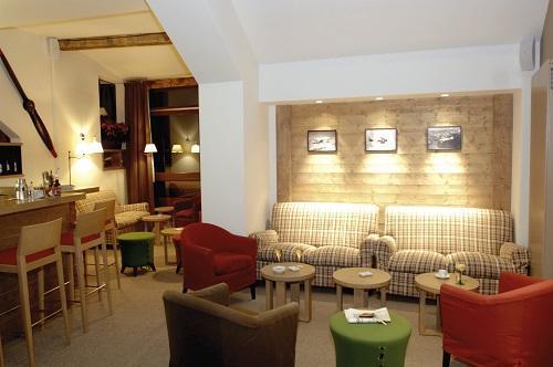 Hôtel Le Ski d'Or