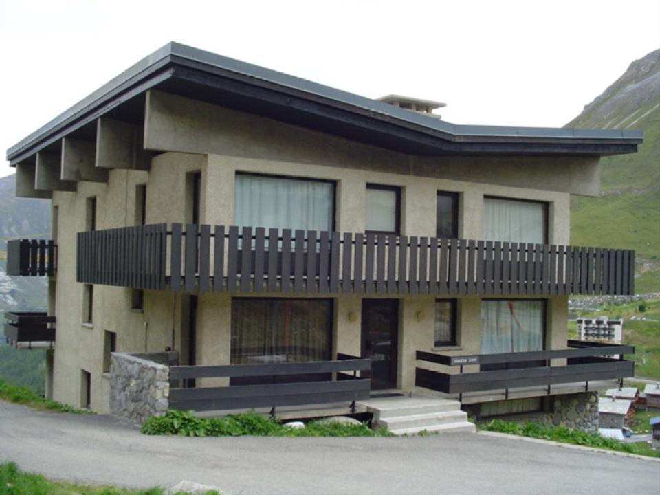 Location au ski Residence Horizon 2000 - Tignes - Extérieur hiver