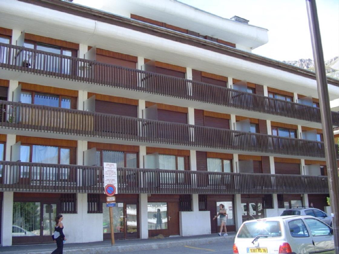 Residence Le Chalet De La Tour
