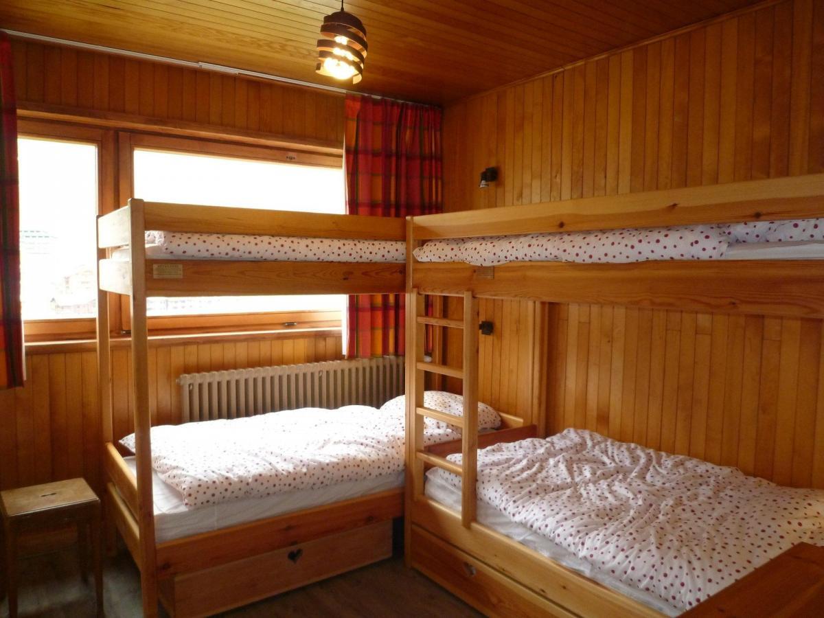 Location au ski Appartement 2 pièces coin montagne 6 personnes (29) - Residence Le Pontet - Tignes