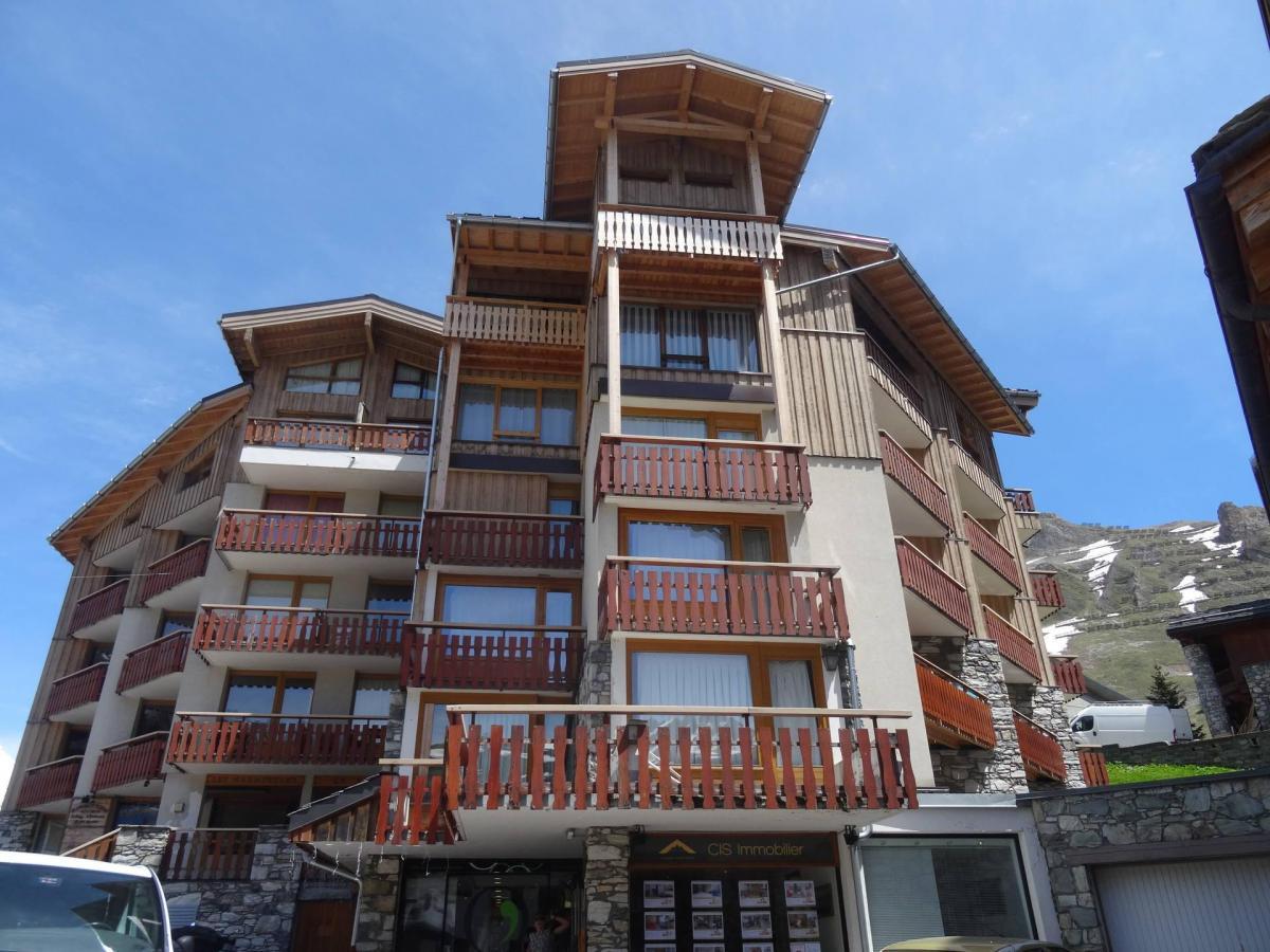 Vacances au ski Residence Le Rosset