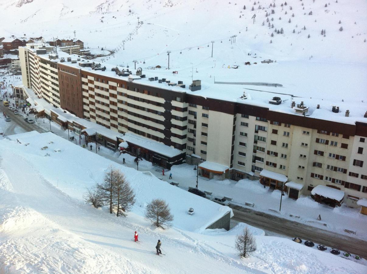 Residence Le Shamrock