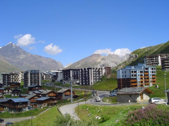 Location au ski Residence Le Super Tignes - Tignes