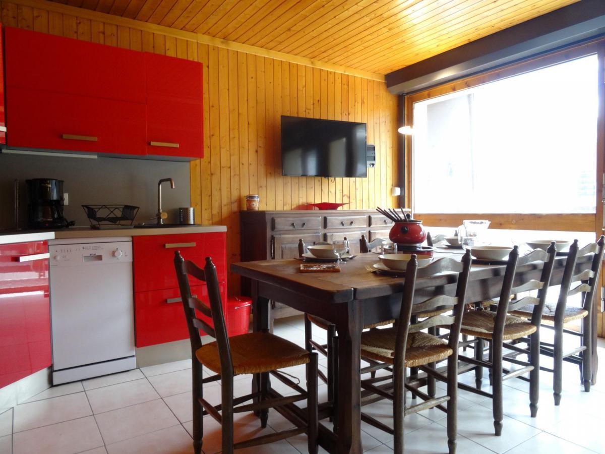 Location au ski Appartement 2 pièces 6 personnes (63) - Residence Le Super Tignes - Tignes