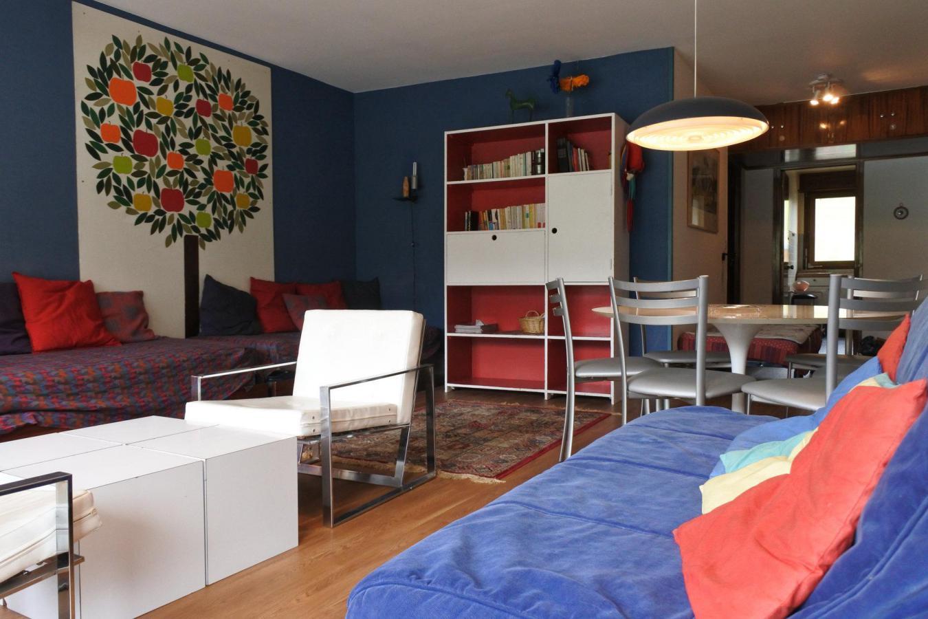 Residence Les Ducs De Savoie  Tignes  Location Vacances