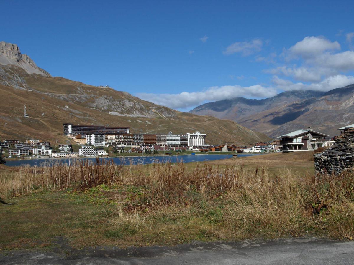 Location au ski Residence Les Volnets V - Tignes