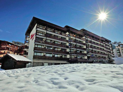 Ski tout compris Residence Maeva Inter-Residences