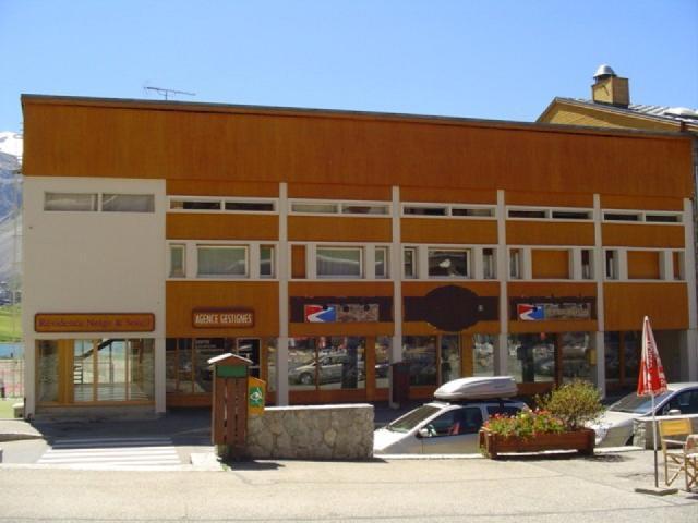 Location au ski Residence Neige Et Soleil - Tignes