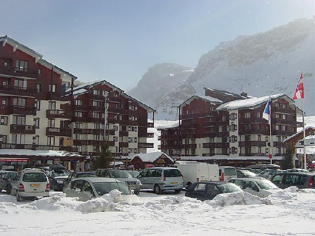 Ski tout compris Rond Point Des Pistes