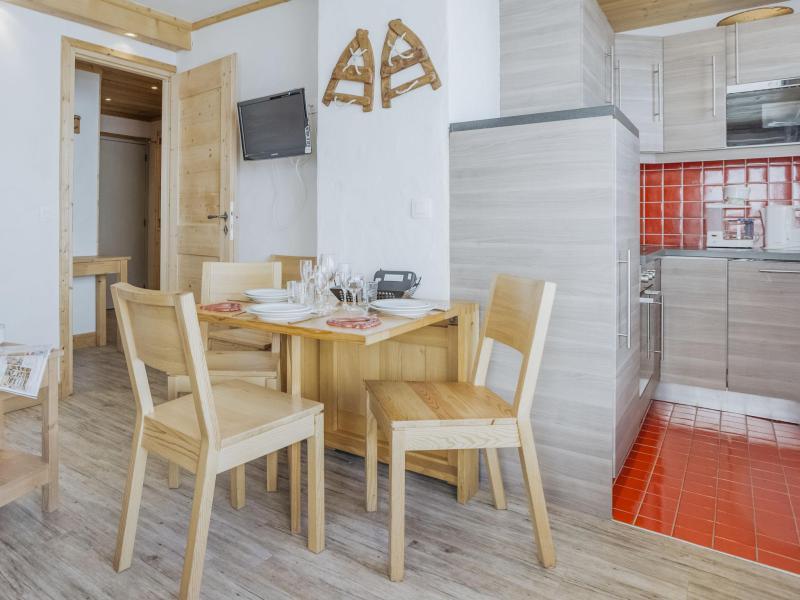 Location au ski Appartement 2 pièces 6 personnes (1) - Altitude 2100 - Tignes - Appartement