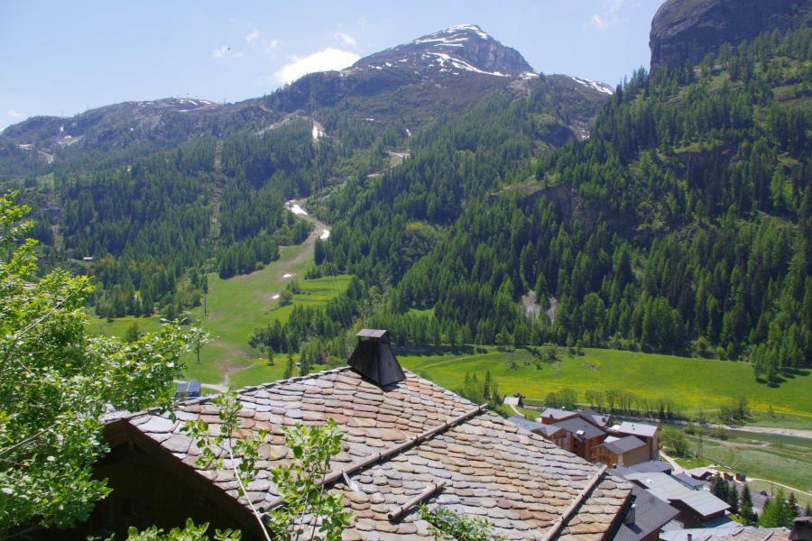 Skiverleih Chalet Aspen - Tignes
