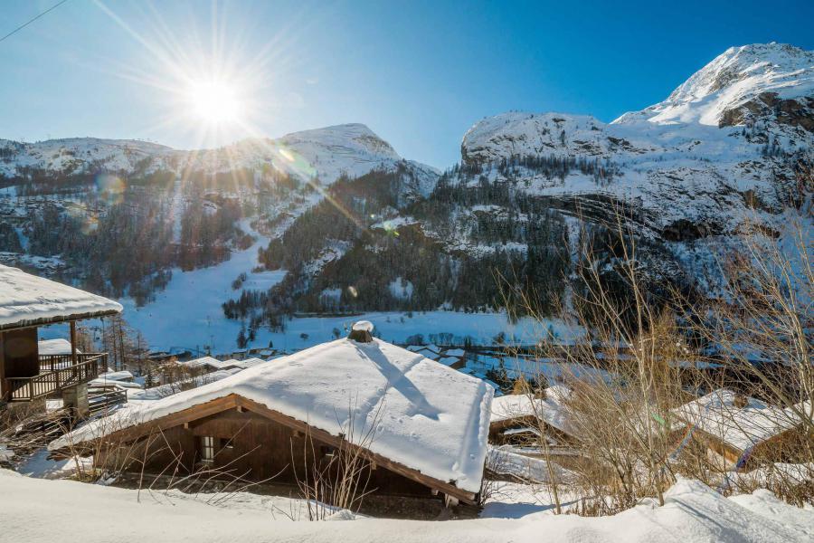 Chalet Chalet Breckenridge Sud  - Tignes - Northern Alps