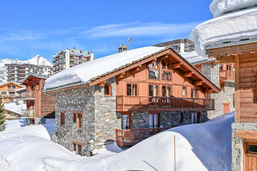 Chalet Chalet Camille - Tignes - Alpes du Nord