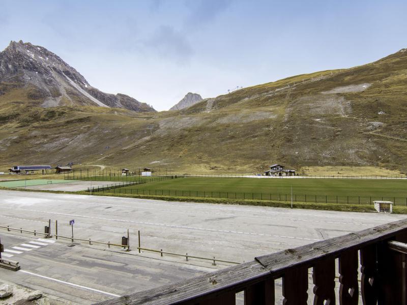 Location au ski Appartement 1 pièces 4 personnes (7) - Chalet Club - Tignes