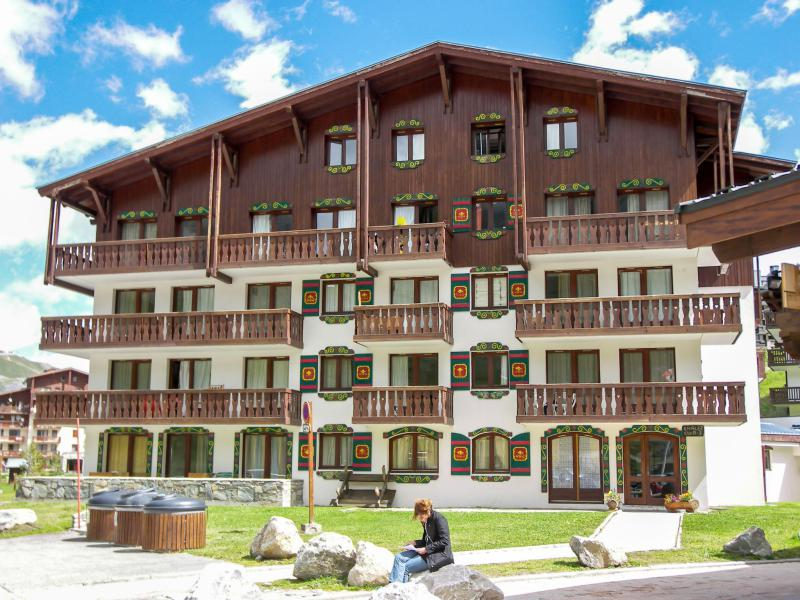 Location au ski Chalet Club - Tignes
