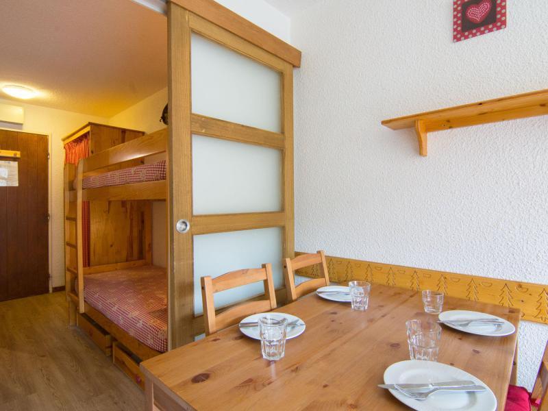 Location au ski Appartement 1 pièces 4 personnes (7) - Chalet Club - Tignes - Appartement