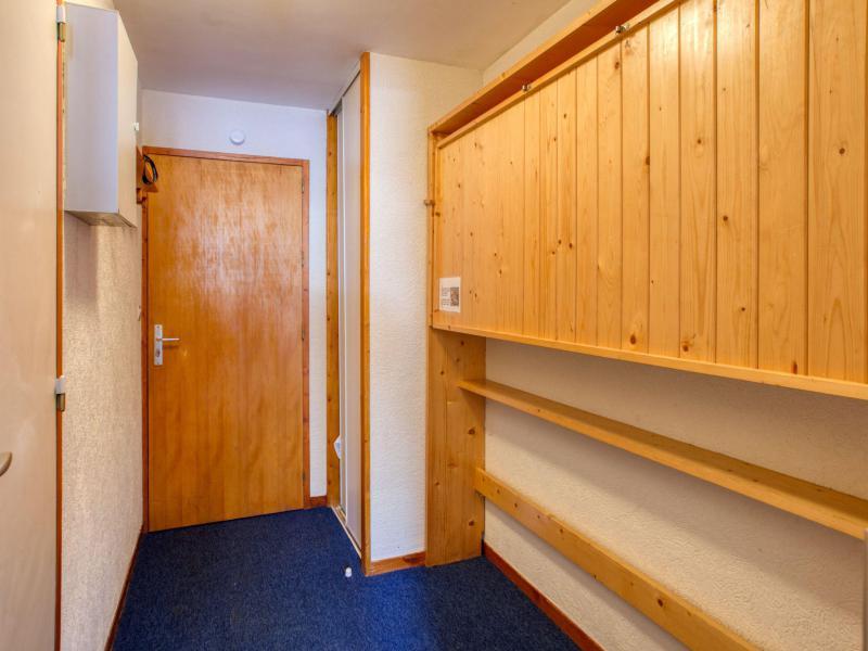 Location au ski Studio coin montagne 3 personnes (1) - Chalet Club - Tignes - Appartement