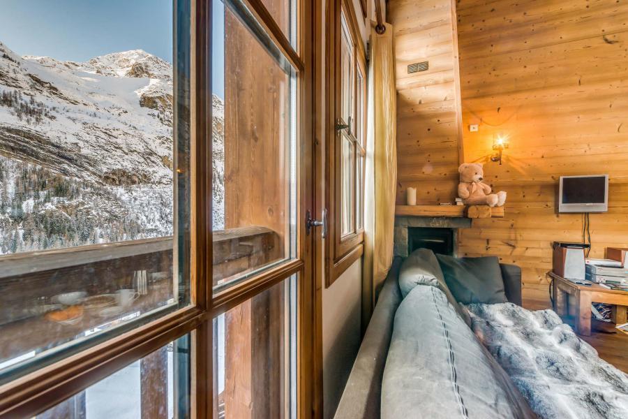 Location au ski Chalet Crystal Ridge - Tignes - Appartement