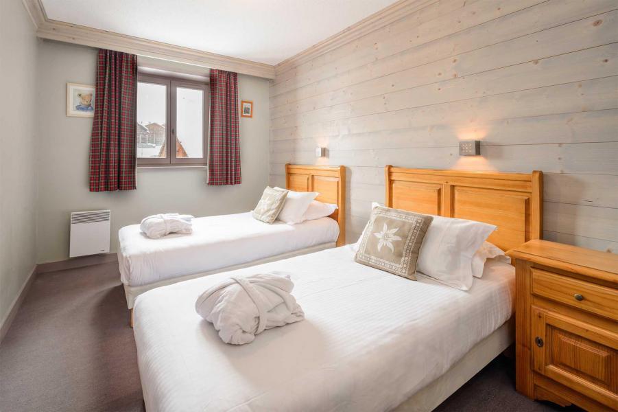 Location au ski Chalet Isabelle - Tignes - Chambre