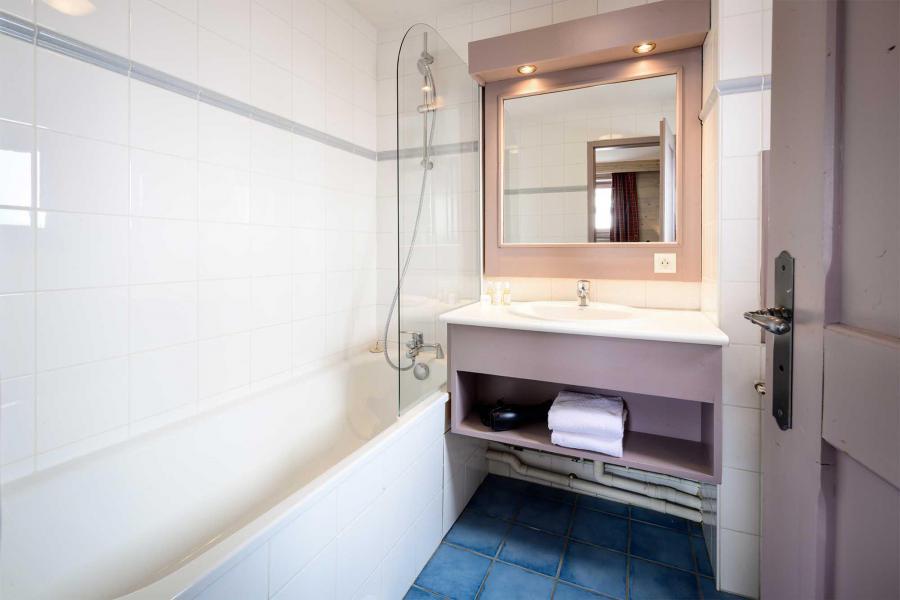 Location au ski Chalet Isabelle - Tignes - Salle de bains