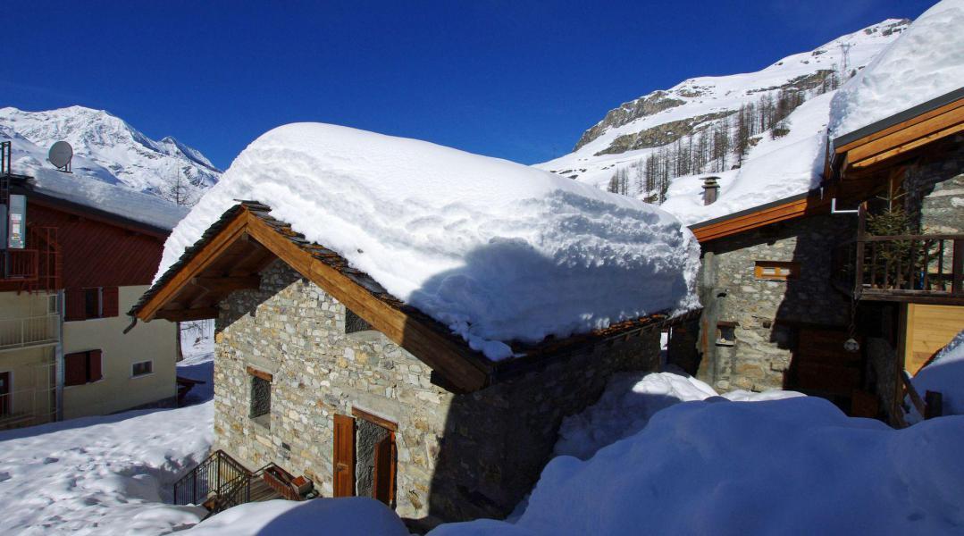 Chalet Chalet les Racines - Tignes - Alpi Settentrionali