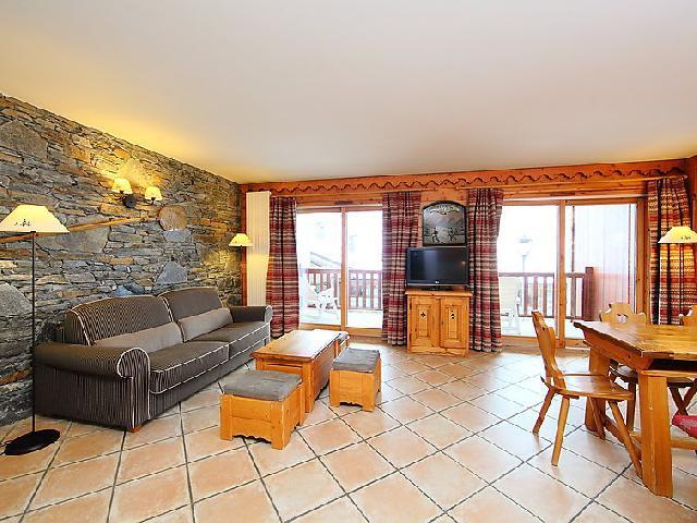 location appartement ski particulier tignes