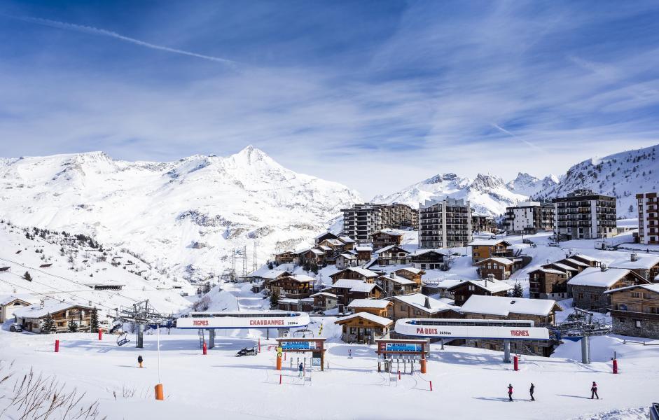 location ski tignes les brevieres