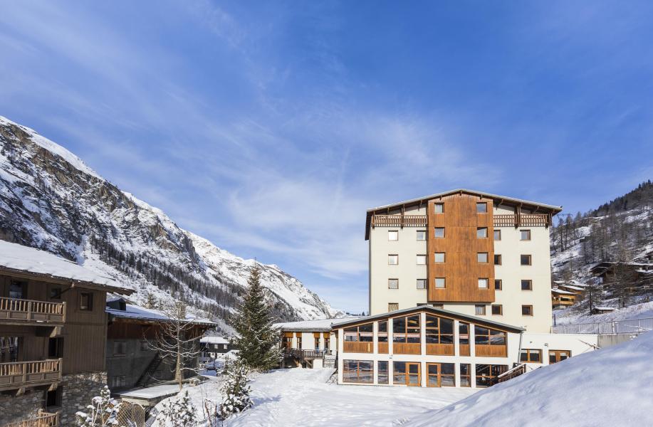 Soggiorno sugli sci Hôtel Club MMV les Brévières - Tignes