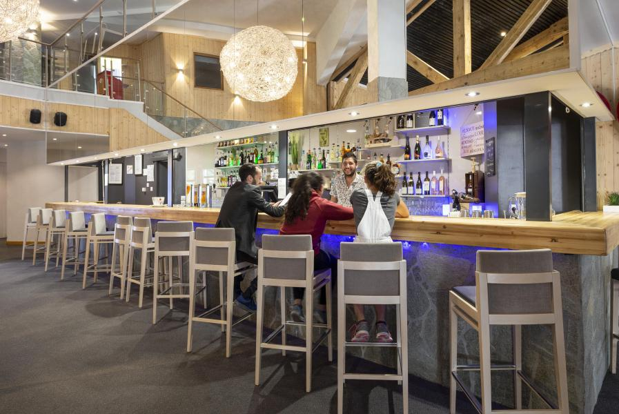 Location au ski Hôtel Club MMV les Brévières - Tignes - Intérieur