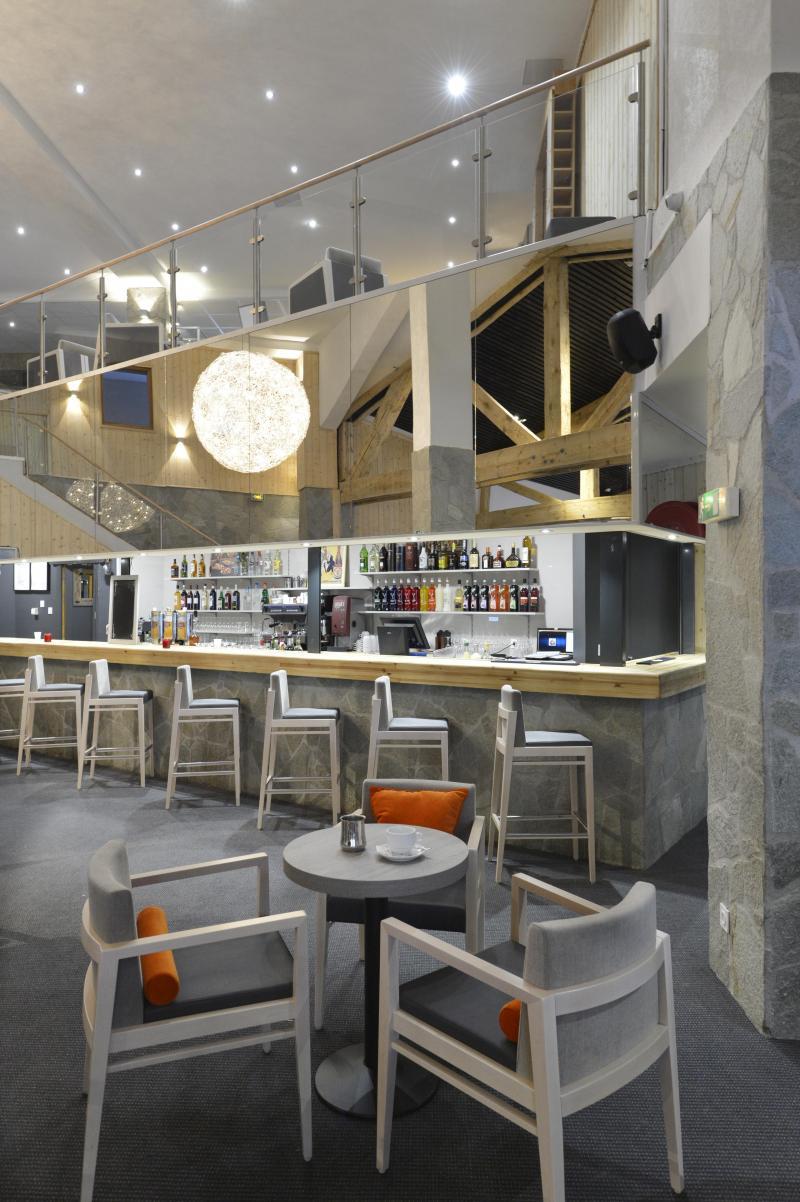 Soggiorno sugli sci Hôtel Club MMV les Brévières - Tignes - Bar