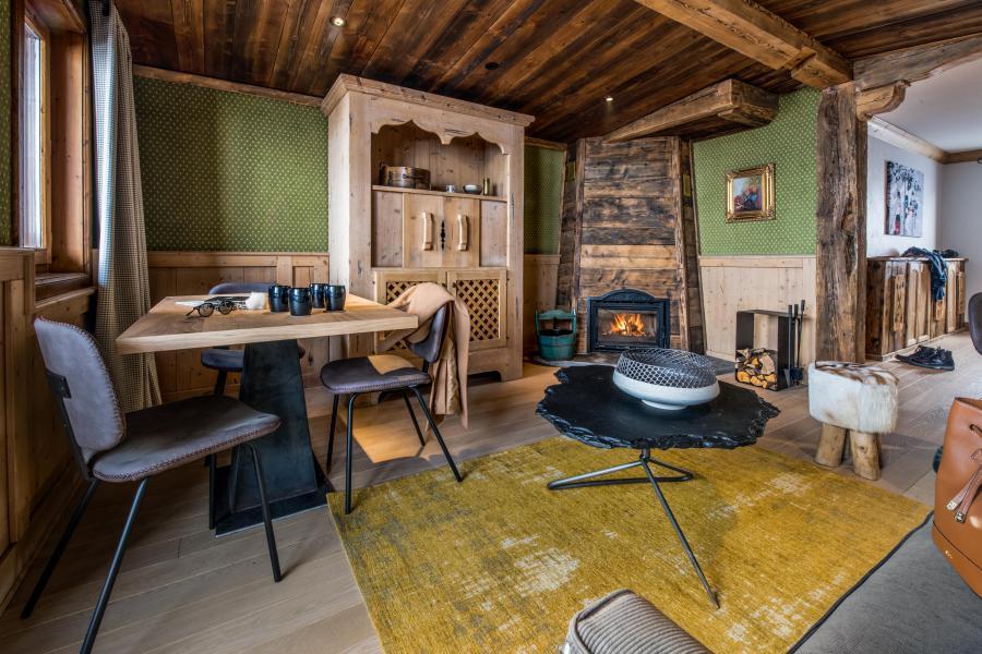 Location au ski Hôtel les Suites du Montana - Tignes - Séjour