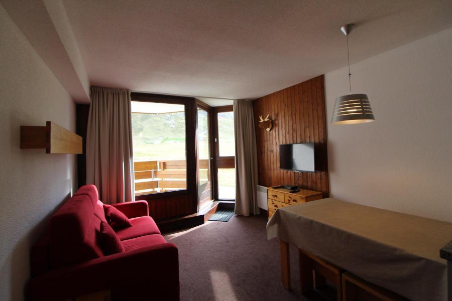 Location au ski Studio coin montagne 4 personnes (14CL) - La résidence Borsat - Tignes